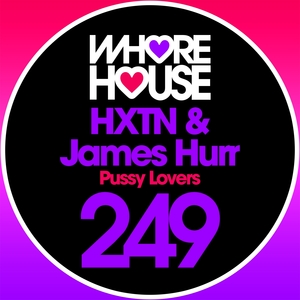 Pussy Lovers | James Hurr