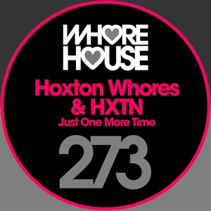 Just One More Time | HXTN