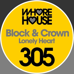 Lonely Heart | Block & Crown