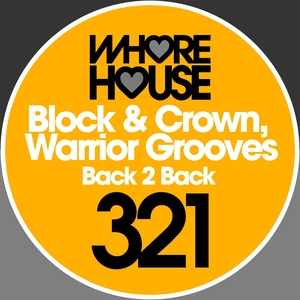 Back 2 Back | Block & Crown