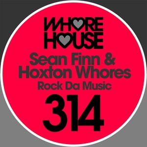 Rock da Music | Sean Finn