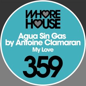 My Love   Agua Sin Gas