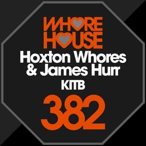 Kitb | James Hurr
