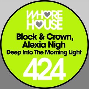 Deep into the Morning Light | Alexia Nigh