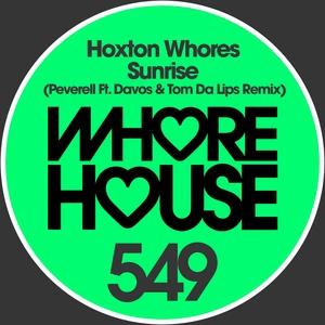 Sunrise | Hoxton Whores