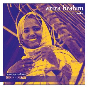 Mi Canto   Aziza Brahim