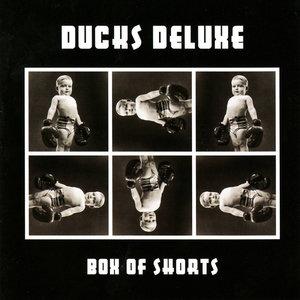 Box of Shorts | Ducks Deluxe