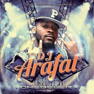 Chébéler   DJ Arafat