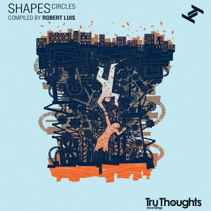 Shapes: Circles | Harleighblu