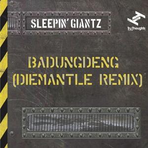 Badungdeng | Sleepin' Giantz
