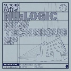 New Technique  EP | Nu:Logic