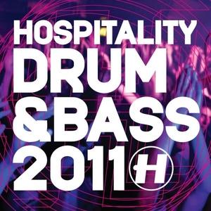 Hospitality Drum & Bass 2011 | Swedish House Mafia