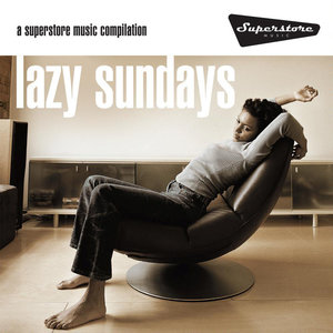 Lazy Sundays | Suissa