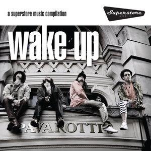 Wake up!   Sleep Room