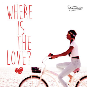 Where Is the Love? | OX