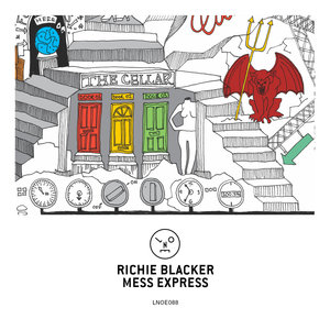 Mess Express | Richie Blacker