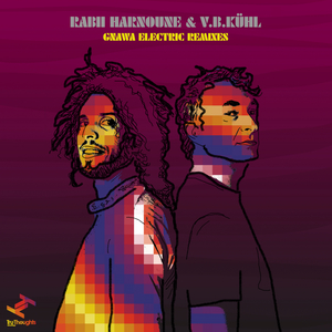 Gnawa Electric Remixes | Rabii Harnoune