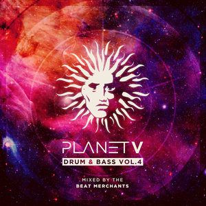 Planet V - Drum & Bass Vol. 4   MC GQ