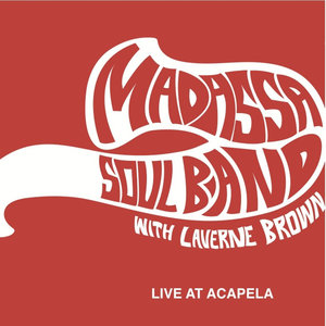 Live at Acapela | Madassa Soul Band