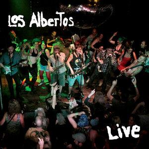 Live | Los Albertos