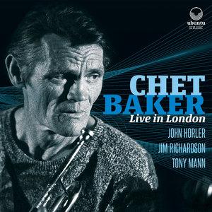 Live in London | Chet Baker