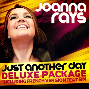 Just Another Day   Joanna Rays