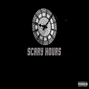 Scary Hours | Manu Crook$