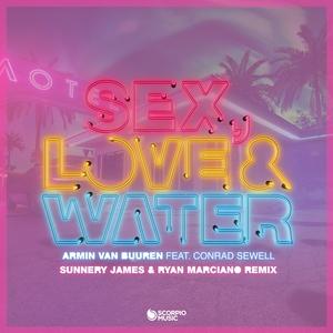 Sex, Love & Water | Armin van Buuren
