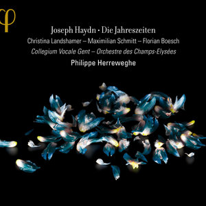 Haydn: Die Jahreszeiten | Maximilian Schmitt