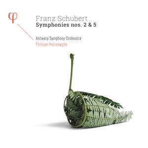 Schubert: Symphonies Nos. 2 & 5 | Philippe Herreweghe
