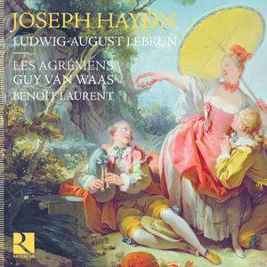 Haydn and Lebrun | Les Agrémens