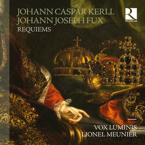 Kerll & Fux: Requiems | Vox Luminis