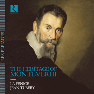 The Heritage of Monteverdi | Jean Tubery
