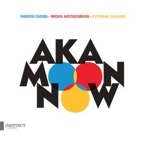 NOW | Aka Moon