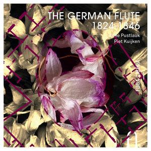 The German Flute (1824-1846)   Piet Kuijken