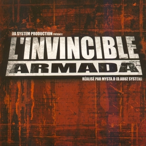 L'Invincible Armada | Rockin' Squat