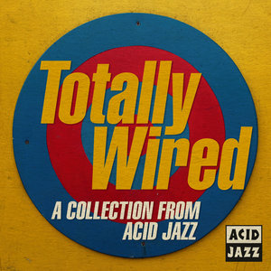 Totally Wired: A Collection From Acid Jazz | Ulf Sandberg Trio