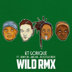 Wild RMX | KT Gorique