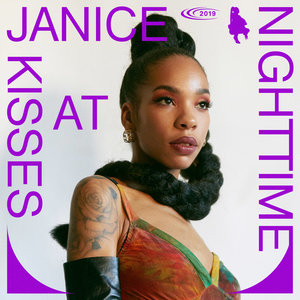 Kisses At Night Time | Janice
