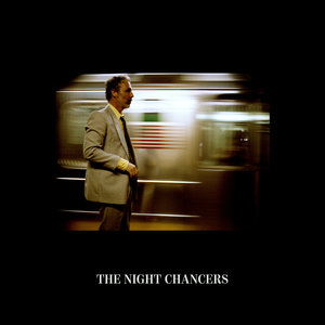 The Night Chancers | Baxter Dury