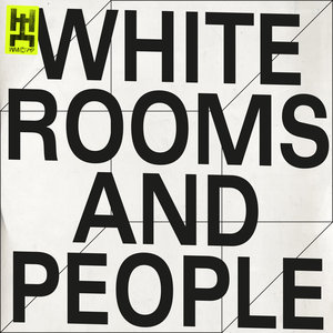 White Rooms and People | Working Men's Club