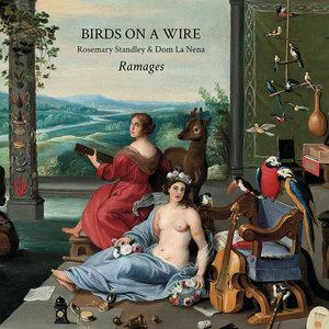 Ramages | Dom La Nena
