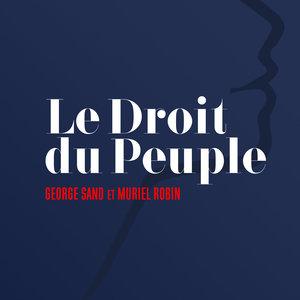 Le droit du peuple (George Sand) | Jours de Gloire