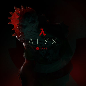"Half-Life: Alyx (Chapter 7, ""Jeff"") | Valve"