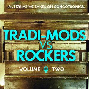 Tradi-Mods Vs Rockers (Alternative Takes on Congotronics) | Sobansa Mimanisa