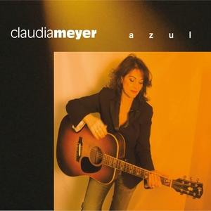 Azul | Claudia Meyer