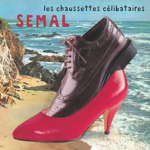 Les chaussettes célibataires | Claude Semal