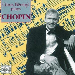 Bērziņš Plays Chopin | Gints Bērziņš