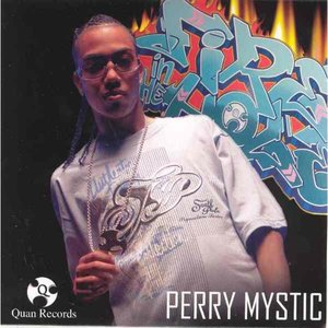 Fire In The Hole | Perry Mystique