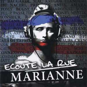 Écoute la rue Marianne | BLACK JACK